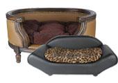 Kreveti i sofe za pse kolekcija Lux PRESTIGE France