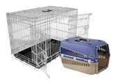 Transporteri i kavezi za pse