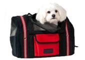 Transportne torbe za pse za AVION