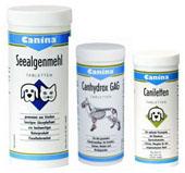 Vitamini za pse Canina