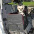 Auto Sedište za male pse