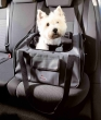 Auto sedište - torba za male pse model 1