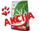 Farmina ND Hrana za odrasle pse malih rasa Pile/nar