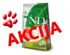 Farmina ND Hrana za odrasle srednje pse Divlja svinja/Jabuka