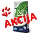 Farmina ND Hrana za pse velikih rasa jagnjetina