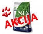 Farmina ND Hrana za odrasle pse srednjih rasa Jagnjetina