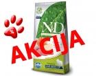 Farmina ND Hrana za pse velikih rasa divlja svinja