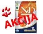 Farmina ND bundeva jagnjetina štenci mini rasa