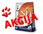 Farmina ND bundeva jagnjetina štenci srednjih i velikih rasa