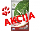 Farmina ND hrana za odrasle pse srednjih rasa pile/nar