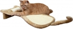 Grebalica - igračka za mace podna LUX