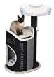 Grebalica kućica LUX za mace