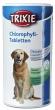 Hlorofil tablete protiv zadaha