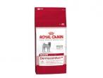 Hrana za dlaku srednjih rasa Royal Canin Dermaconfort