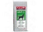 Hrana za odrasle pse Club CC Royal Canin