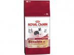 Hrana za osetljive pse mini rasa Royal Canin Mini Sensible