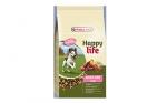 Hrana za pse odrasle mini jagnjetina Happy Life