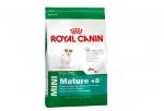 Hrana za stare pse +8 mini rasa Royal Canin Mini Mature
