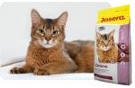 Josera Carismo Hrana za starije mačke