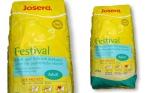 Josera Festival - Hrana za izbirljive pse