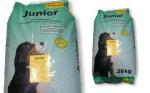 Josera Junior  jagnjetina - Hrana za štenad