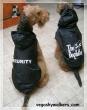 Kaput za velike pse SECURITY