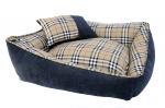Krevet za psa BARBERI FOREVER