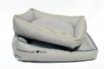 Krevet za psa Bone Kanvas