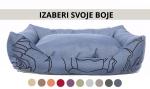 Krevet za psa FABIAN