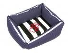 Krevet za psa HARMONY šapica