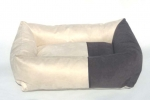 Krevet za psa SIESTA antracit