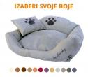 Krevet za psa SIPMLY PAWS