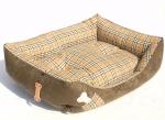 Krevet za psa Pegi Karo