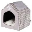 Kućica za male pse i mačke SILAS