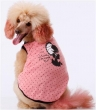 Majica za psa Miss Poodle