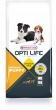 Opti Life Puppy medium Hrana za štence srednjih rasa