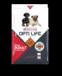 Opty Life Hrana za osetljive pse malih rasa jagnjetina