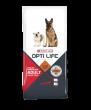 Opty Life Hrana za osetljive pse srednjih/velikih rasa jagnje