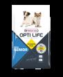Opty Life Senior mini Hrana za stare pse malih rasa