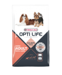 Opty Life za sjajnu dlaku malih rasa losos