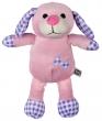 Plišana igračkica Pink Kuca