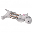 Plišana igračka Nilski konj sa kanapom 32 cm