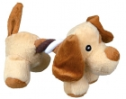 """Plišana igračka """"Doggy"""" sa kanapom 17 cm"""