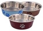 Posuda za hranu i vodu za psa Kiki