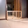 Pregrada za pse visine 50cm