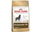 Royal Canin Rotvajler Junior 3/12kg