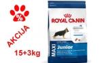 Royal canin Junior Maxi Hrana za mlade pse velikih rasa
