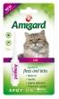 Sredstvo protiv buva i krpelja Amigard AMPULE mačke