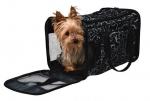 Transportna torba za male pse RYAN 19 × 29 × 42 cm