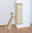 Ugaona zidna grebalica za mace XL